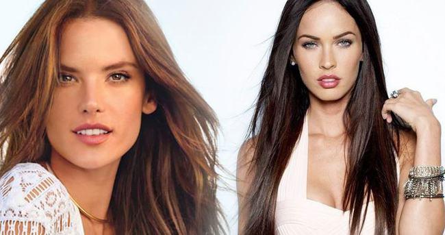 Megan Fox tahtını ona kaptırdı