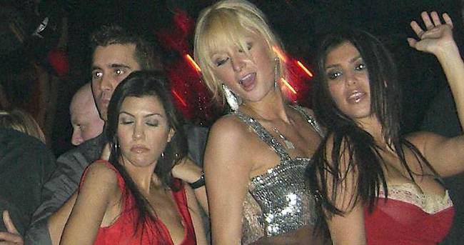 Paris Hilton'dan Kim Kardashian'a övgü dolu sözler