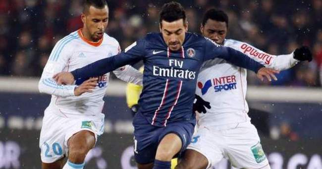 Marsilya – Paris Saint Germain Fransa Lig 1 Maçı Ne Zaman Saat Kaçta Hangi Kanalda?