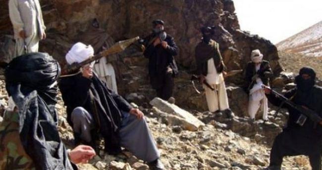 Taliban 11 kişiyi kaçırdı
