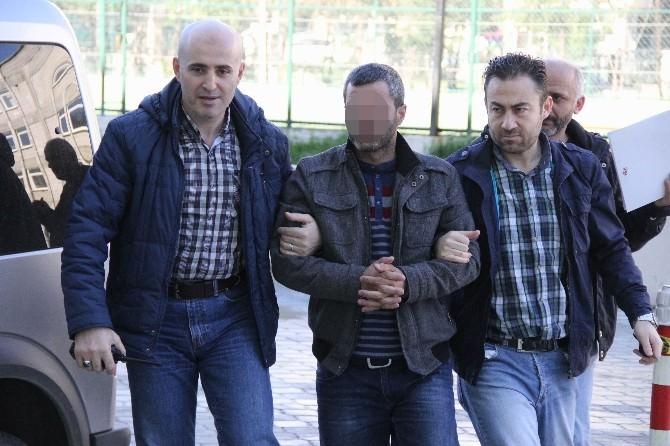 Kendini Hırsızlıkla Suçlayanı Vuran Şahıs Tutuklandı