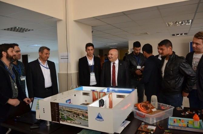 """Adıyaman Üniversitesi Iı. Bilim, Kültür Ve Sanat Sempozyumu"""" Sona Erdi"""