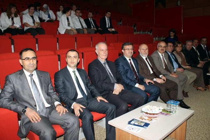 AK Parti Afyonkarahisar İl Yönetiminden Genel Sekreter Fikret Başkan'a Ziyaret