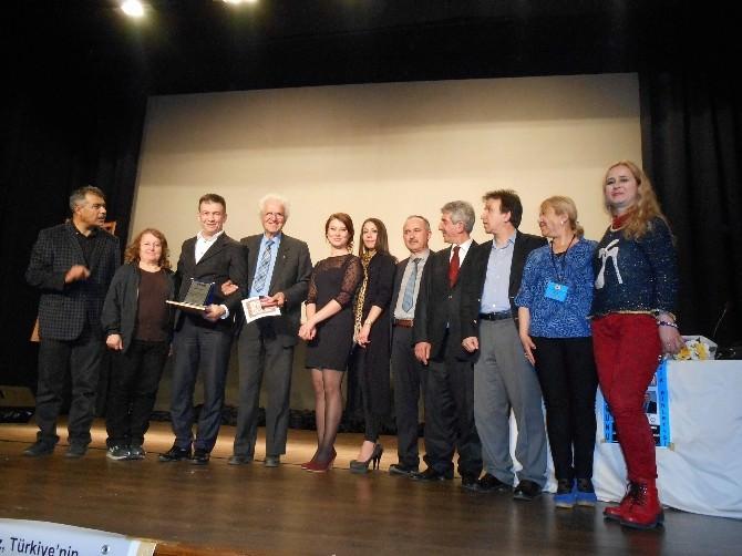 Esküder'in 'Şiir Ve Türkü Etkinliği' Gecesi