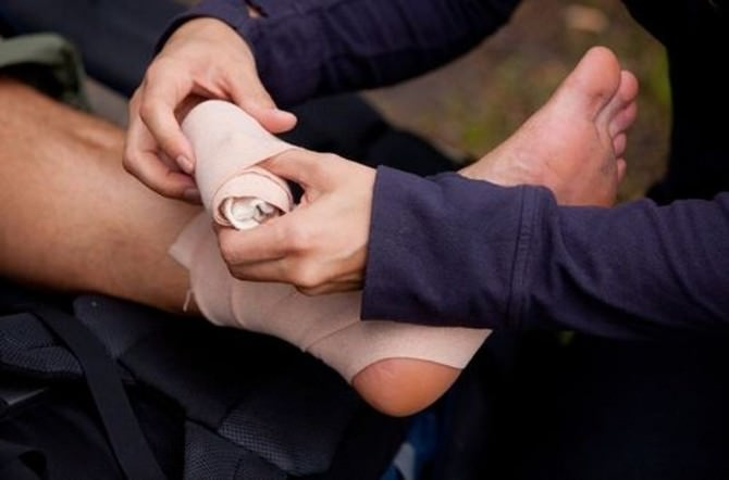 Bilek Burkulmalarında Gizli Tehlike; Osteokondrit