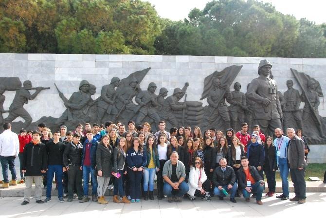 Fotoğrafçılar Kır Turizmi İçin Harekete Geçti