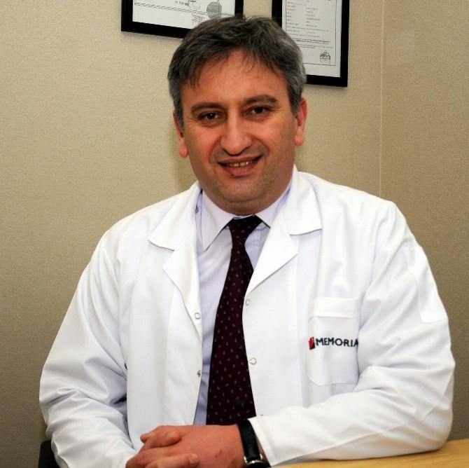 Memorial Sağlık Grubu Antalya Onkoloji Merkezi Başkanı Prof. Dr. Mustafa Özdoğan: