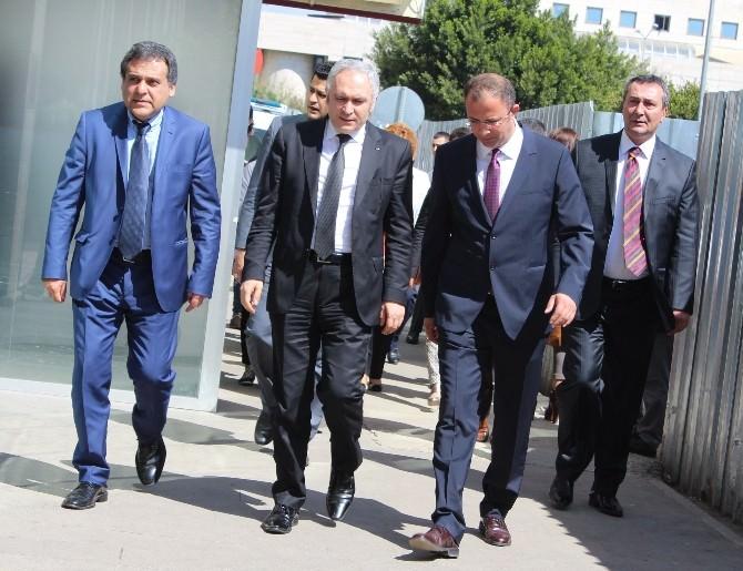 Türkiye'de Sadece 12 Hastanede Var