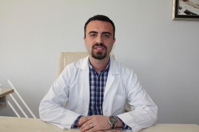 Kalp Krizinde 4. Sırada Bulunan Samsun'da Vatandaşlara Önemli Tavsiyeler