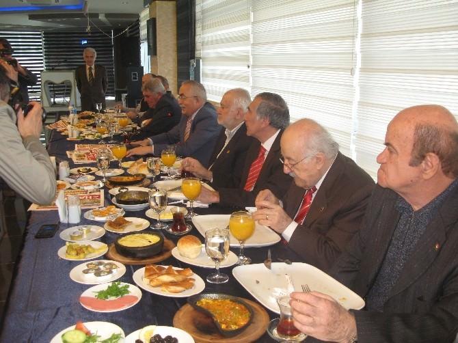 Tokat Valisi Cevdet Can 1 Yılı Değerlendirdi