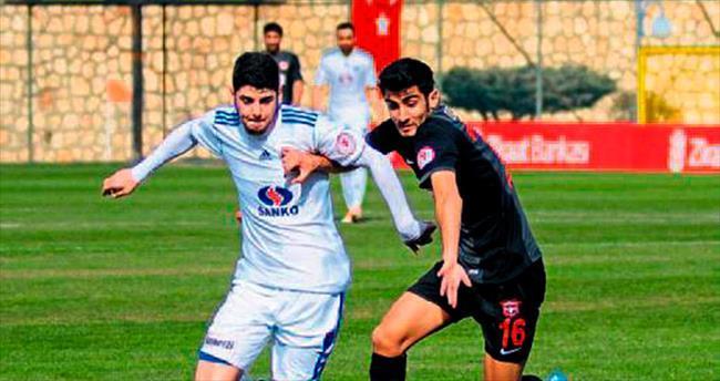 Osmanlıspor maçı önemli