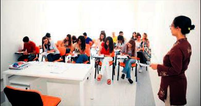 Keçiören'in gençleri 'Şehzade'yle mutlu