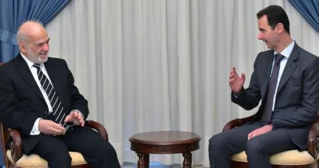 ABD'den Esad rejimine kınama