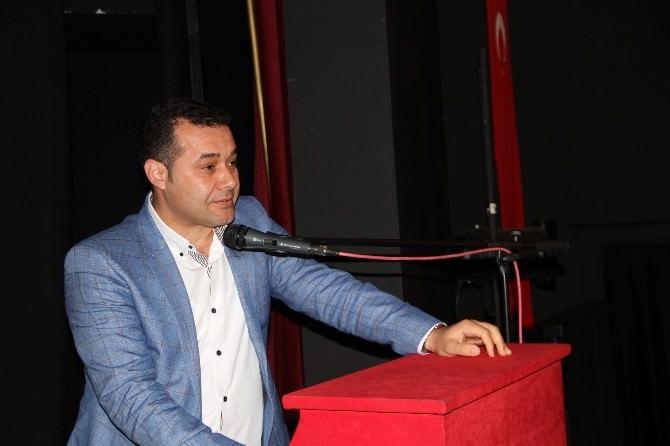 1. Uluslararası Akdeniz Araştırmaları Kolokyumu Başladı