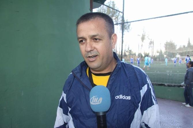 Şehit Savcı Mehmet Selim Kiraz Anısına Turnuva