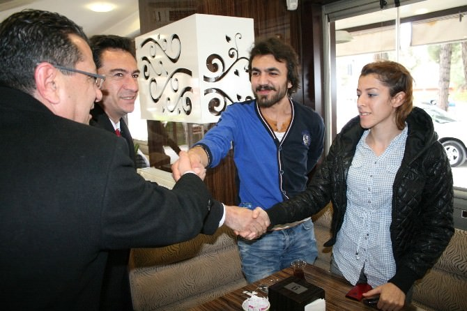 CHP, Burdur'da Seçim Çalışmasına Başladı