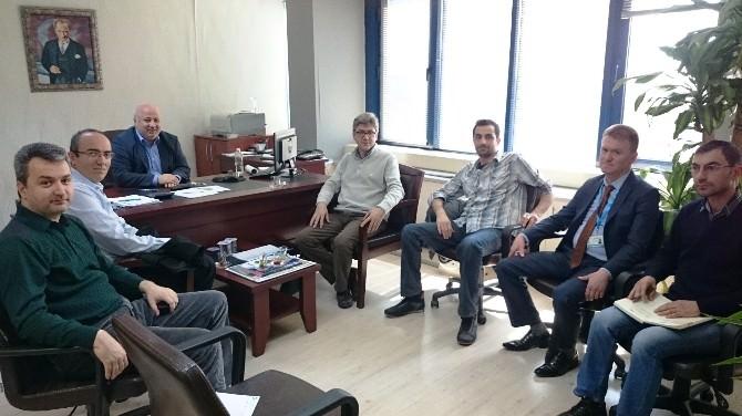İzmit Belediyesi İle KOÜ Çevre Konularında İş Birliği Yapıyor