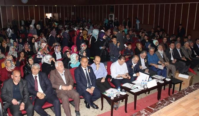 6. Arapça Yarışmalarında Kıyasıya Mücadele Yaşandı