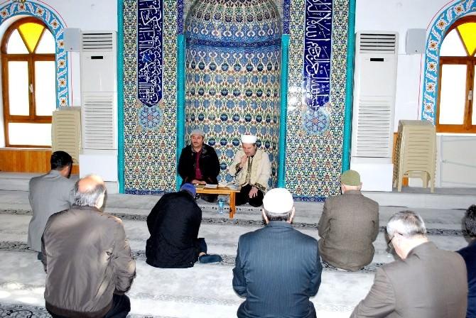 Türkeş Mudanya'da Dualarla Anıldı