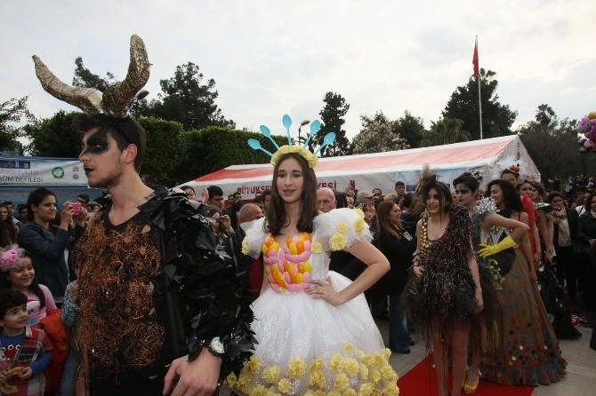 Hem Karnaval, Hem Çevre Bilinci