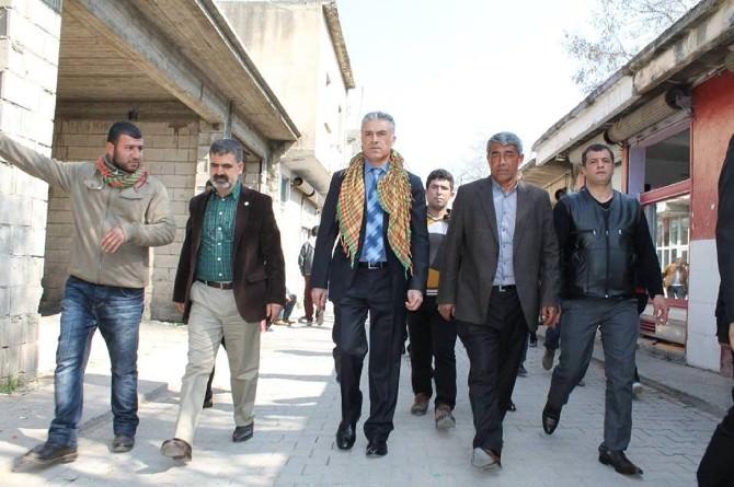 HDP'li Osman Demirci: