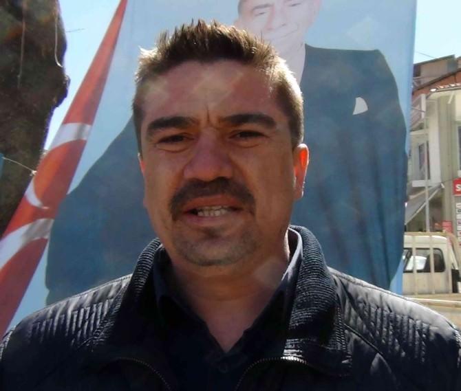 Simav Ülkü Ocakları Başbuğ Türkeş İçin 5 Bin Kişiye Lokma İkram Etti