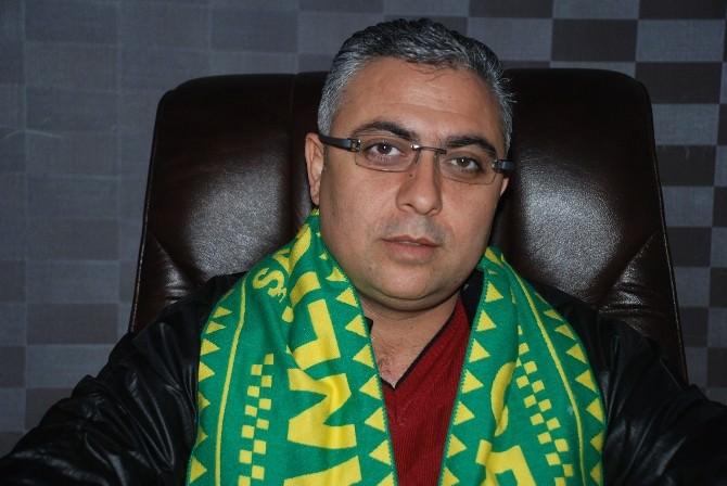 Şanlıurfaspor'dan Taraftarlara Çağrı