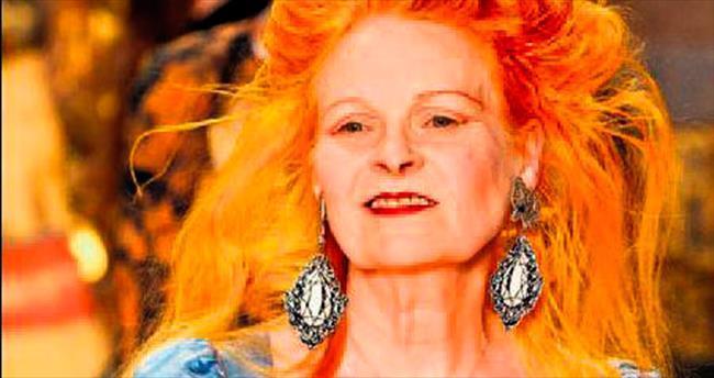 Vivienne Westwood ile buluşma