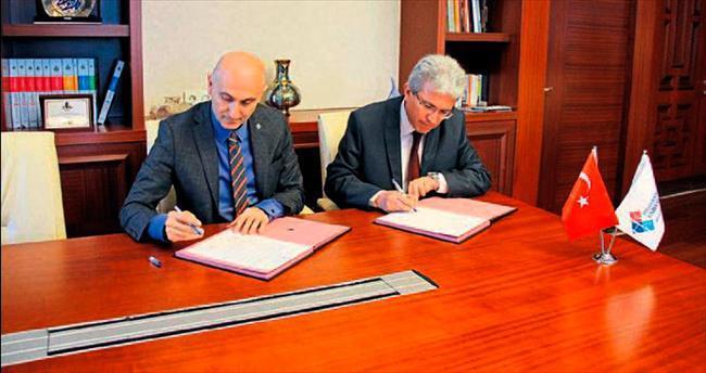HKÜ ile MEB'den işbirliği protokolü