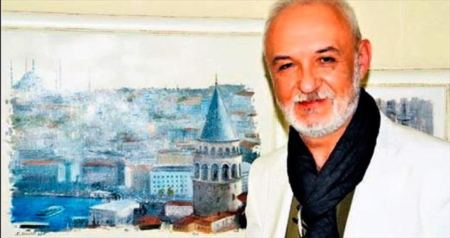 Eski İstanbul'u Bodrum'a taşıdı