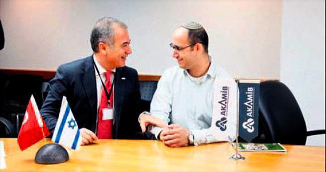 Aymen: İsrail pazarını korumalıyız
