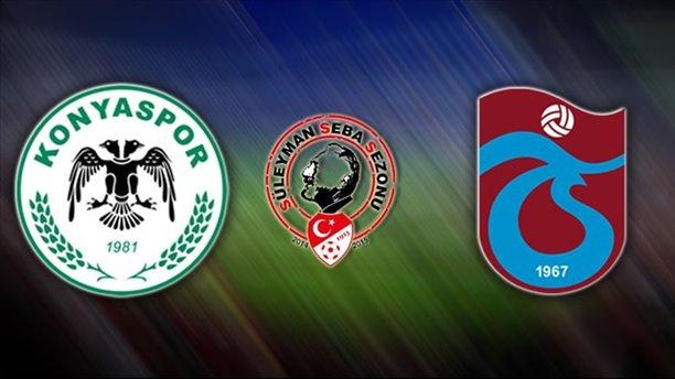 Torku Konya — Trabzon maçı özeti ve golleri (GENİŞ—ÖZET)
