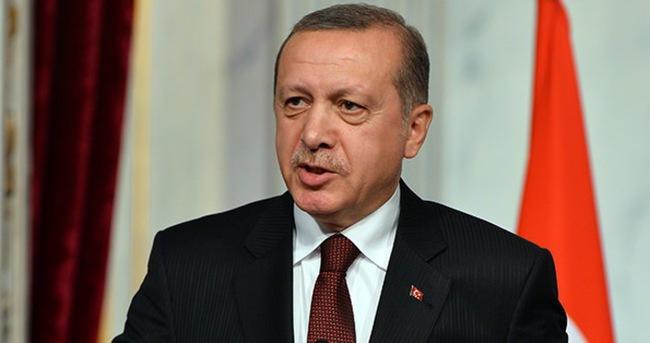 Cumhurbaşkanı Erdoğan, Eczacıbaşı'nı tebrik etti