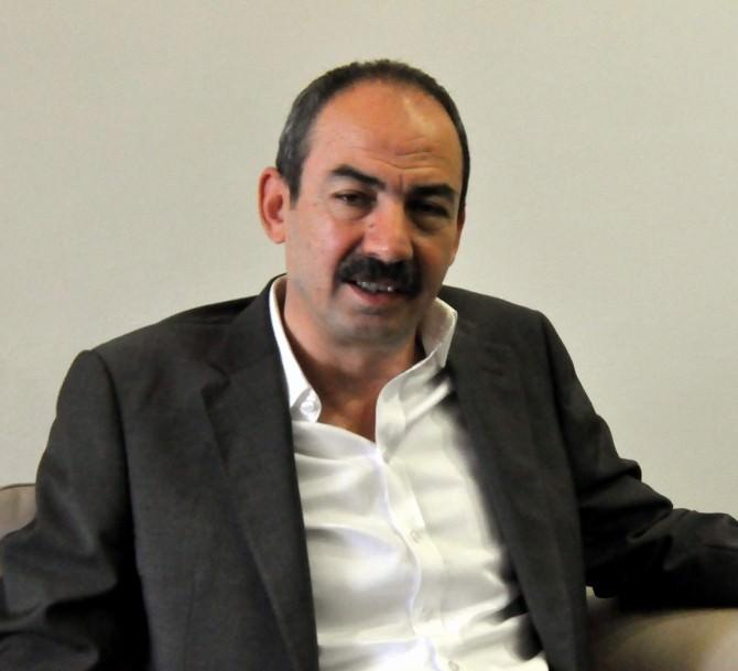 Sarraflar Derneği Başkanı Gülsoy'dan 'Altın' Açıklama