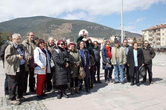 Akşehir'de Turizm Projesi Meyvelerini Vermeye Başladı
