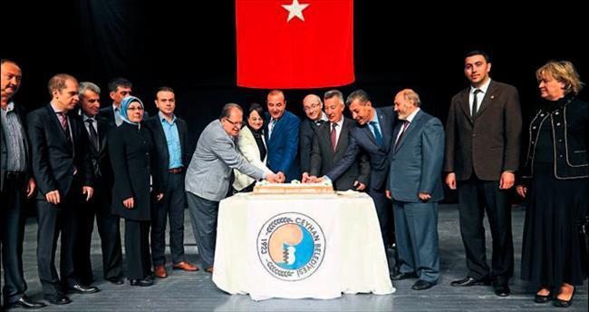 Başkan Alemder Öztürk: Hizmet için görevdeyiz