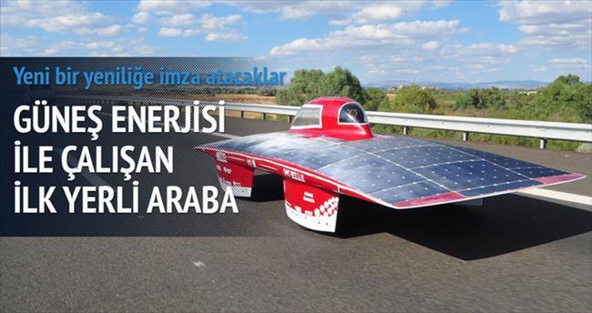 'Aruna' 5 liraya 500 km gidecek