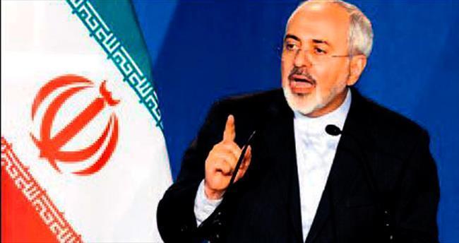 İran'dan Batı'ya gözdağı