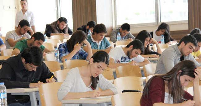 Açıköğretim Fakültesi 2015 sınav takvimi ( AÖF 2015 Sınav Tarihleri )