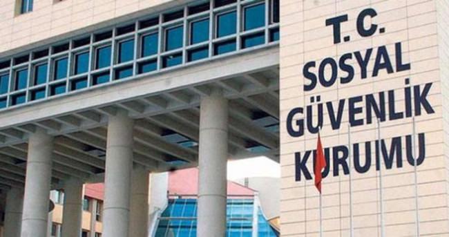 SGK hizmet dökümü, SSK gün sorgulama