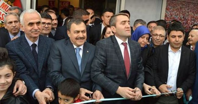AK Parti startı resmen verdi!