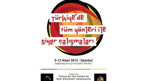Türkiye'deki siyer çalışmaları sempozyumda ele alınıyor