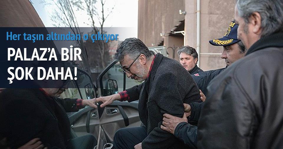 Sahte diplomalı personel tutuklaması