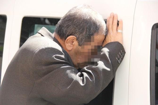 Para Ödenince 78 Yaşındaki Yaşlı Adam Serbest Bırakıldı
