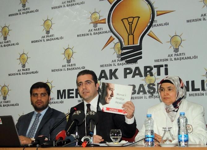 Taşpınar, Büyükşehir Belediyesi'nin Bir Yılını Değerlendirdi