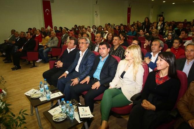 Bayraklı'da Türk Halk Ve Türk Sanat Müziği Konseri