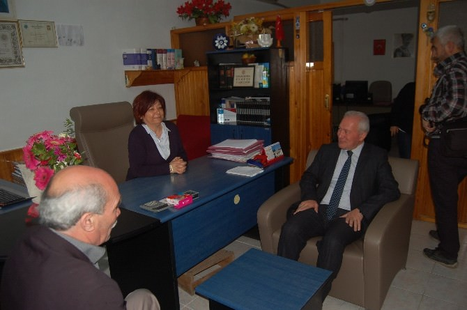 Lapseki'de Avukatlar Günü Kutlaması