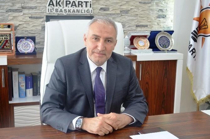 AK Parti'de Gözler 7 Nisan'a Çevrildi