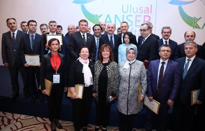 Türkiye'de En Çok Kanser Taraması Yapan İl Mersin