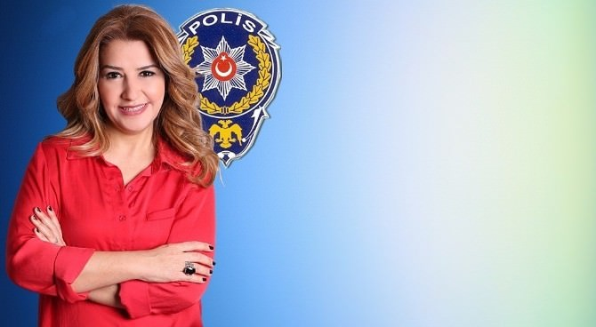 Çardak: Türk Polisi Baş Tacımızdır